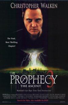 Пророчество 3: Вознесение / The Prophecy 3: The Ascent (2000)