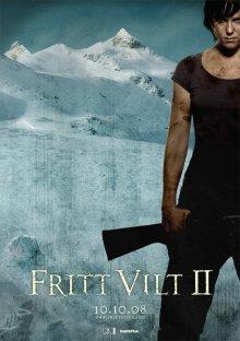 Остаться в живых: Воскрешение / Fritt vilt II (2008)