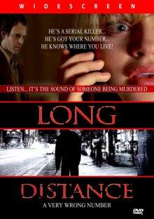 Определитель / Long Distance (2005)