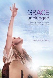 Грэйс акустическая / Grace Unplugged (2013)