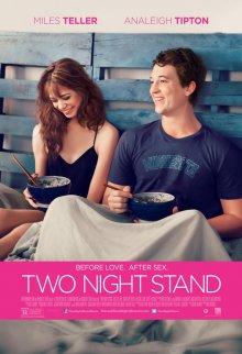 Секс на две ночи / Two Night Stand (2014)
