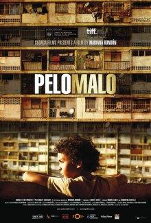 Плохая прическа / Pelo malo (2013)