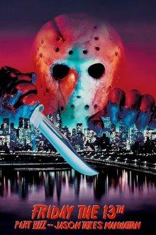 Пятница 13-е – Часть 8: Джейсон штурмует Манхэттен / Friday the 13th Part VIII: Jason Takes Manhattan (1989)