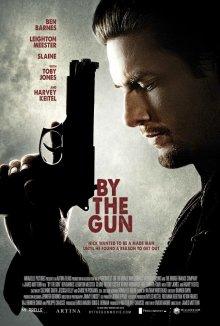 Знает только Бог / By the Gun (2014)