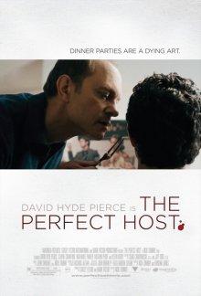 Идеальный хозяин / The Perfect Host (2010)
