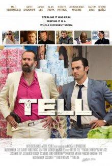 Скажи / Tell (2014)