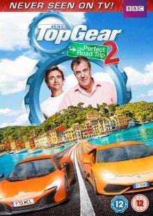 Топ Гир: Идеальное путешествие 2 / Top Gear: The Perfect Road Trip 2 (2014)