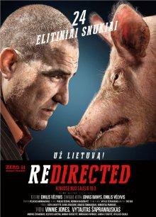 Занесло / Redirected (2014)