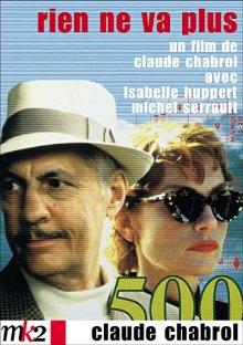 Ставки сделаны / Rien ne va plus (1997)