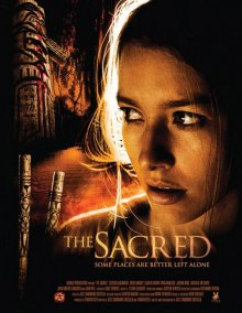 Запретная земля / The Sacred (2009)