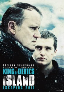 Король чертова острова / Kongen av Bastøy (2010)