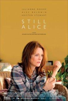 Все еще Элис / Still Alice (2014)