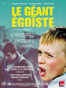 Великан-эгоист / The Selfish Giant (2013)