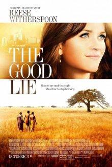 Ложь во спасение / The Good Lie (2014)