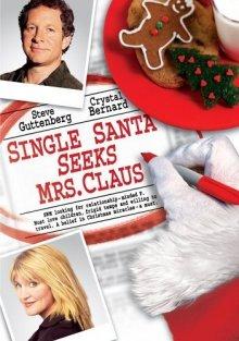 Одинокий Санта желает познакомиться с миссис Клаус / Single Santa Seeks Mrs. Claus (2004)
