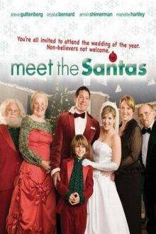 Знакомьтесь, семья Санта Клауса / Meet the Santas (2005)