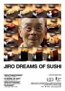 Мечты Дзиро о суши / Jiro Dreams of Sushi (2011)