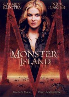 Остров чудовищ / Остров монстров / Monster Island (2004)