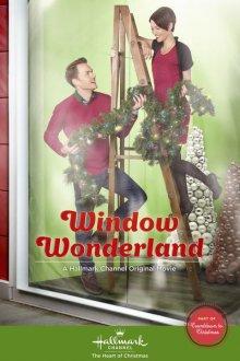 Окно в страну чудес / Window Wonderland (2013)