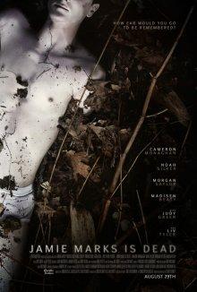 Джейми Маркс мертв / Jamie Marks Is Dead (2014)