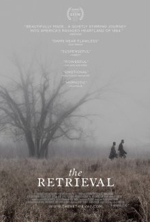 Поиск / The Retrieval (2013)