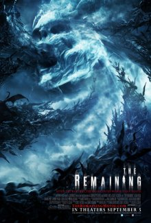 Оставшийся / The Remaining (2014)