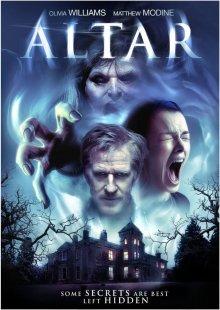 Алтарь / Altar (2014)