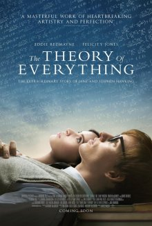 Вселенная Стивена Хокинга / The Theory of Everything (2014)