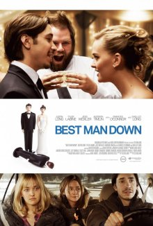 Смерть свадебного свидетеля / Best Man Down (2013)