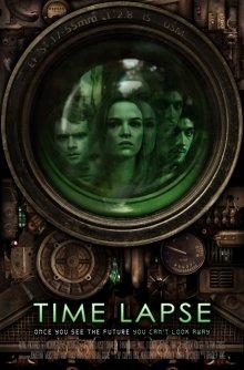 Ошибка времени / Time Lapse (2014)