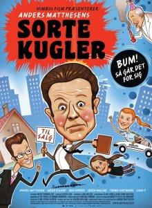 Черные шары / Sorte kugler (2009)