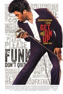 Джеймс Браун: Путь наверх / Get on Up (2014)