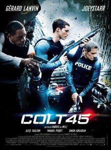 Кольт 45 / Colt 45 (2014)