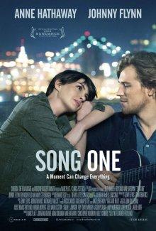 Однажды в Нью-Йорке / Song One (2014)