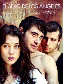 Секс ангелов / El sexo de los ángeles (2012)