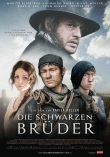 Черные братья / Die schwarzen Brüder (2013)