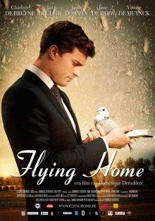 Полет домой / Flying Home (2014)