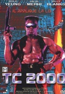 Полицейский 2000 года / TC 2000 (1993)