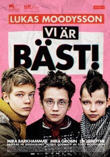 Мы – лучшие! / Vi är bäst! (2013)