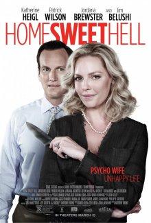 Север ада / Home Sweet Hell (2015)