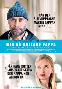 Тот самый папа / Min så kallade pappa (2014)