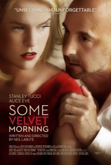 Бархатное утро / Some Velvet Morning (2013)