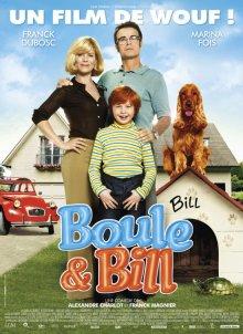 Буль и Билл / Boule & Bill (2013)