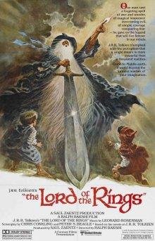 Властелин колец / The Lord of the Rings (1978)