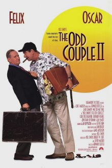 Странная парочка 2 / The Odd Couple II (1998)