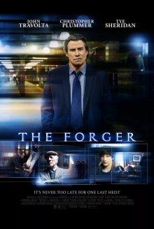 Фальсификатор / The Forger (2014)