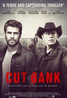 Кат Бэнк / Cut Bank (2014)