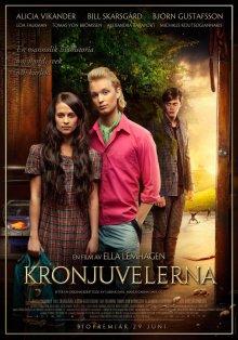 Королевские драгоценности / Kronjuvelerna (2011)