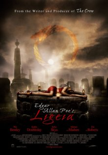 Лигейя Эдгара Аллана По / Ligeia (2009)