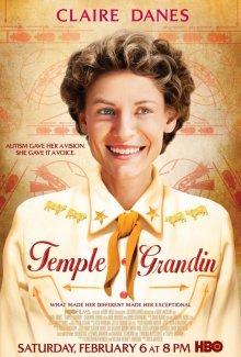 Тэмпл Грандин / Temple Grandin (2010)